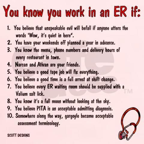 Image result for Emergency nurses week