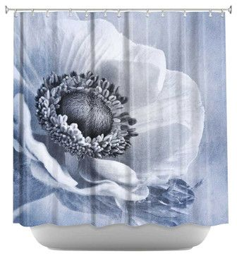 Sophisticated Shower Curtain contemporary shower curtains $89
