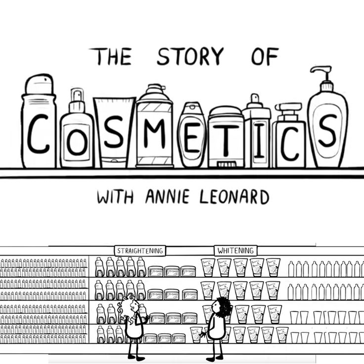 The Story of Cosmetics, released on July 21, 2010, examines the pervasive use of toxic chemicals in our everyday personal care products, from lipstick to baby shampoo. The seven-minute film reveals the implications for consumer and worker health and the environment, and outlines ways we can move the industry away from hazardous chemicals and towards...
