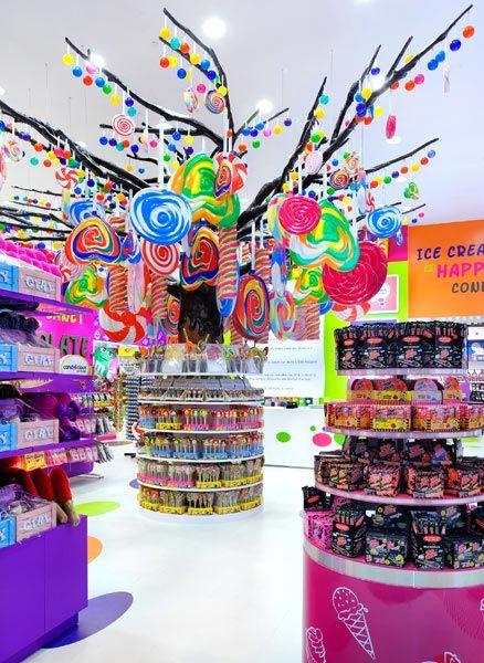 Candylicious Singapore