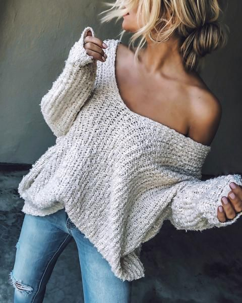 a4939799b88e27 Warms My Soul Knit Sweater - Off White – VICI