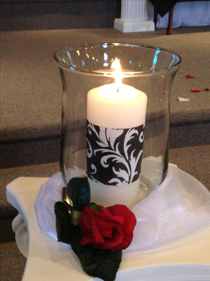 Best ideas about black centerpieces on pinterest