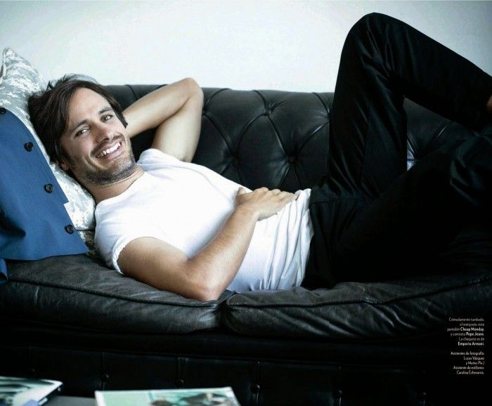 Gael Garcia Bernal - Mozart in the Jungle