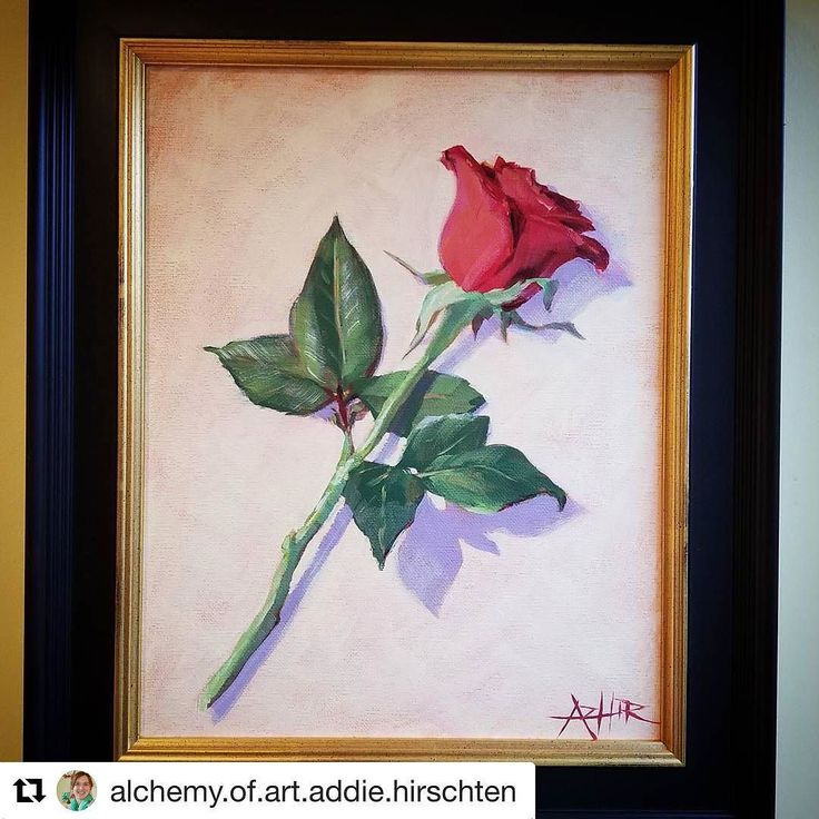 """#Repost @alchemy.of.art.addie.hirschten  You can enter to win this painting! Every year I have an annual""""Thanksgiving Painting Giveaway."""" One of my newsletter subscribers will win this framed original painting.  How it works: On November 24th I will be using a random number generator to select the winner from my list of subscribers.  To increase your chances: Invite your friends and family to join the art newsletter.  Subscribe here: http://ift.tt/2mzh1ph  Good luck! #paintings #indyartist…"""