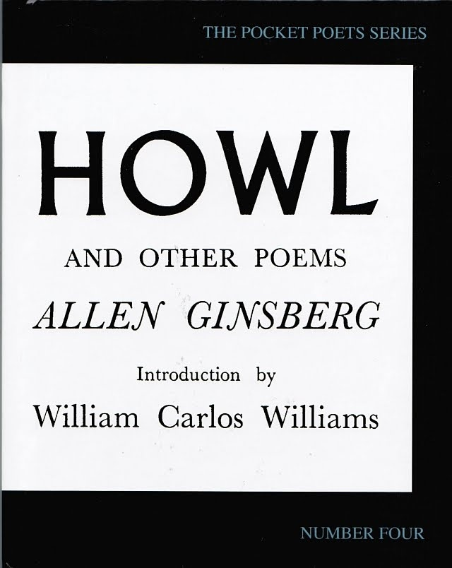 the use of anaphora techniques in the book howl and other poems by allen ginsberg Read microsoft word - s6-contemp-4edoc  be able to recognize other poetic techniques that levertov  poems often are hermetic allen ginsberg was also one.
