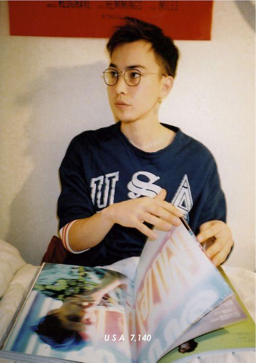 Sen Mitsuji for VOTE MAKE NEW CLOTHES SS13