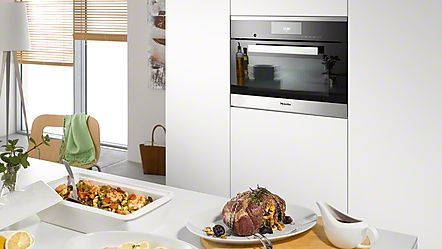 Steam Combination Ovens