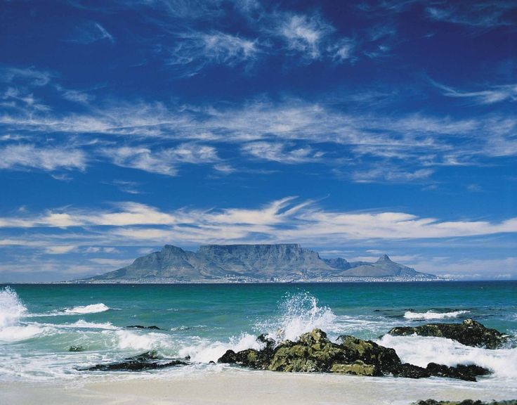 Table Mountain (Cape Town, South Africa)