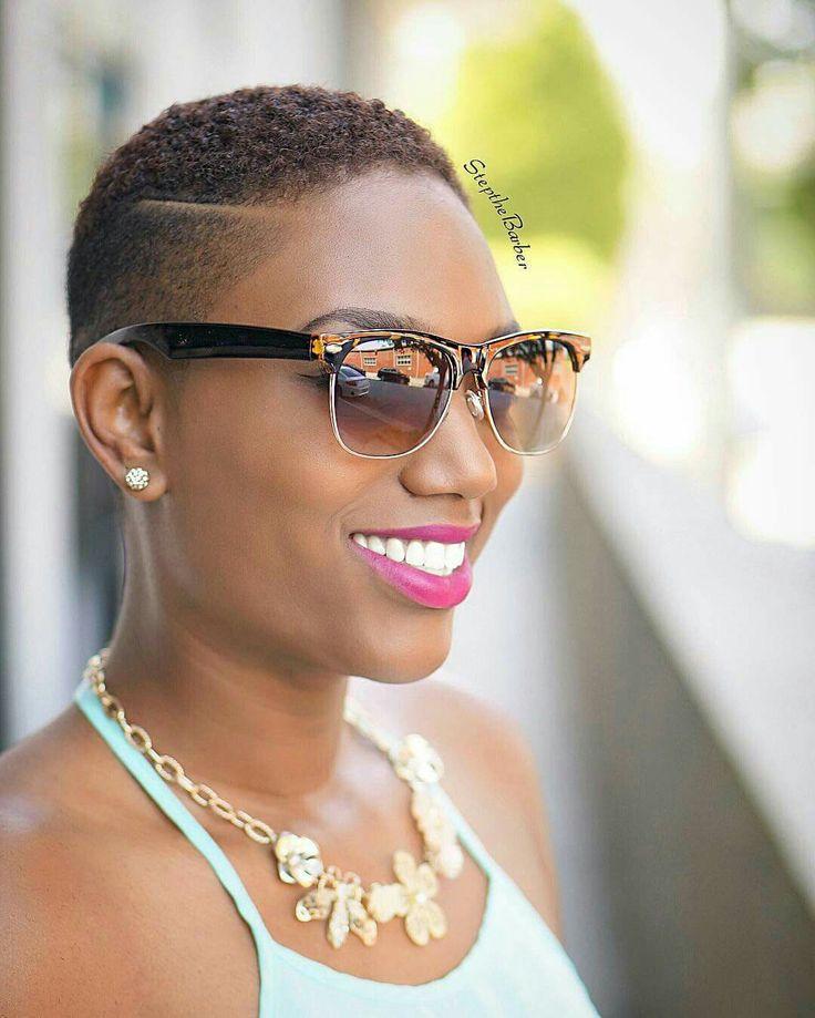 35 Best Natural Hair Styles Images On Pinterest Short