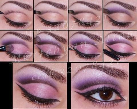 !Tutoriales de uñas, peinados & maquillaje¡ | via Facebook | http://beautyinspector.com/going-back-to-our-roots-what-skintervention-guide-is-all-about/ girls ,  girlies