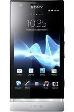 Sony Xperia P LT22I najbardziej ekologiczny telefon Sony na rynku. Europen Green Smart Phone by EISA 2012/2013