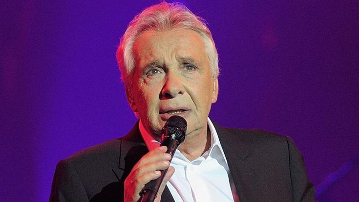 Le chanteur Michel Sardou annonce une mauvaise nouvelle | Madame Buzz | Page 6