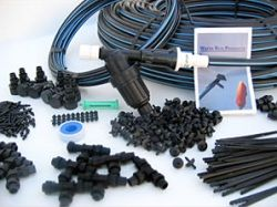 Drip irrigation supplies are helping hands for the farmers or gardeners. for more details check out the link
