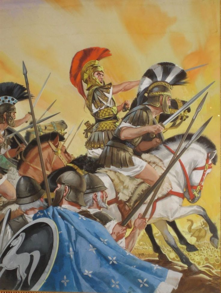 a look at the history of the spartan warfare Sparta sparta, known for its militaristic culture and unequaled women's rights,  was a dominant military power in classical greece.