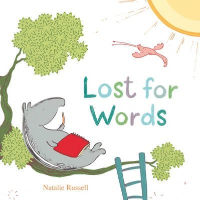 Image result for lost for words natalie russell activities
