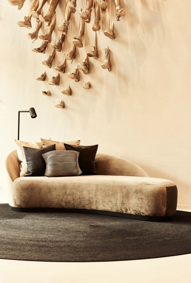 Designer Inspired Home Decor Part - 40: 15 Sophisticated Home Decor Ideas By Eric Kuster To Copy This Fall // Fall  Trends