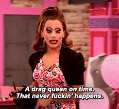 32 Bianca Del Rio GIFs To Gag Over (Page 3)                                                                                                                                                                                 More