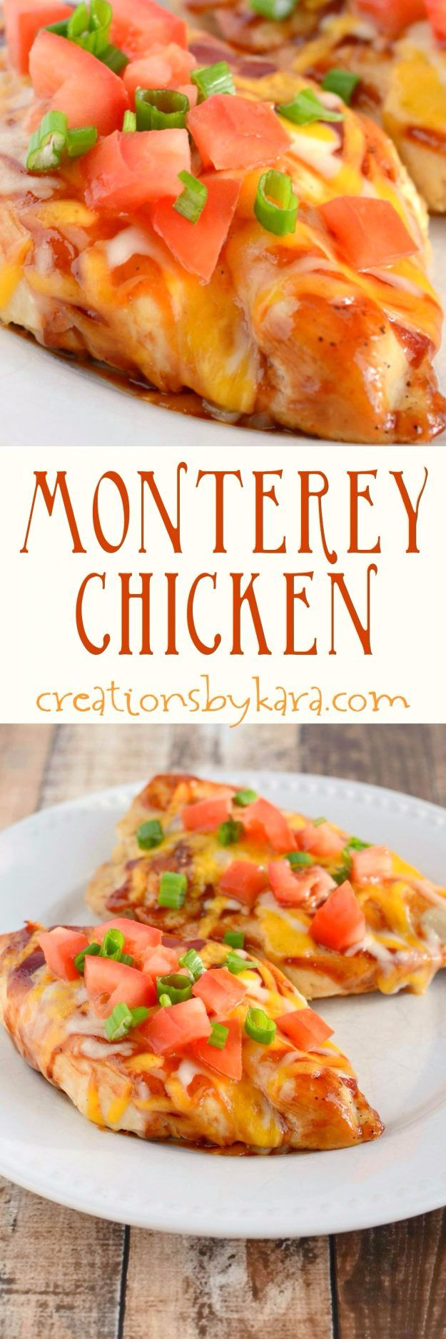 50 More Best Copycat Recipes From Top Restaurants - Monterey Chicken Chili's Knock Off Recipe - Awesome Recipe Knockoffs and Recipe Ideas from Chipotle Restaurant, Starbucks, Olive Garden, Cinabbon, Cracker Barrel, Taco Bell, Cheesecake Factory, KFC, Mc Donalds, Red Lobster, Panda Express http://diyjoy.com/best-copycat-restaurant-recipes