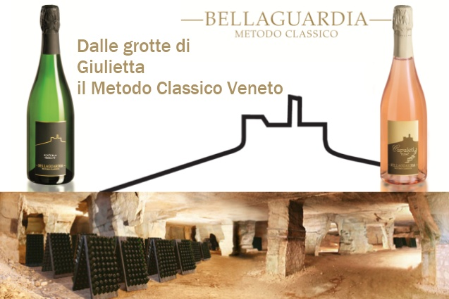 Il metodo classico in Veneto è BELLAGUARDIA
