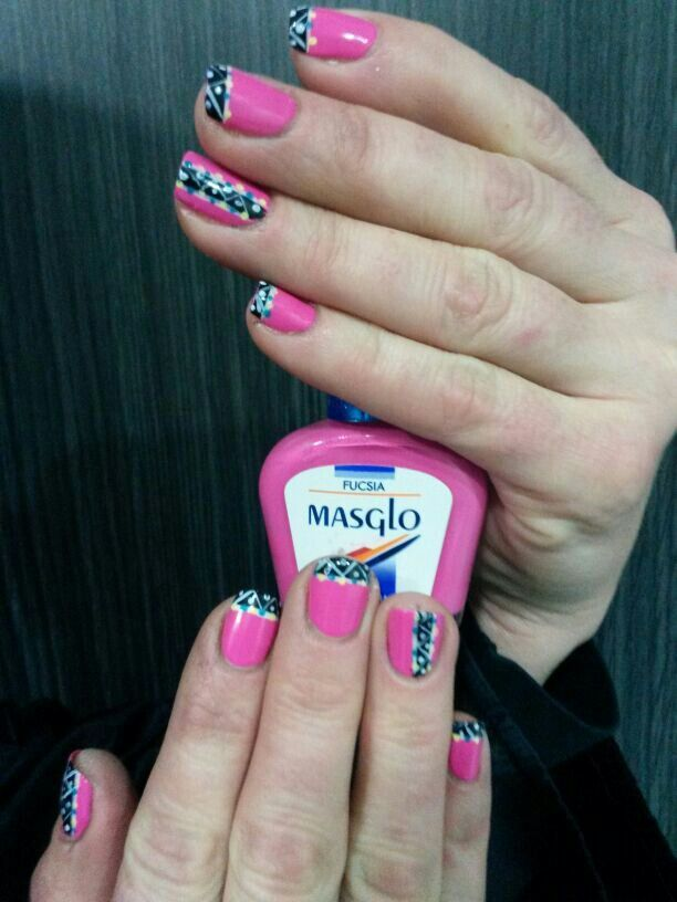 1000+ images about masglo uñas on Pinterest