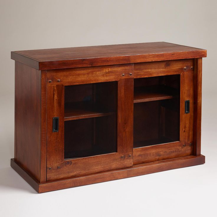Best 25+ Craftsman media cabinets ideas on Pinterest | Craftsman ...