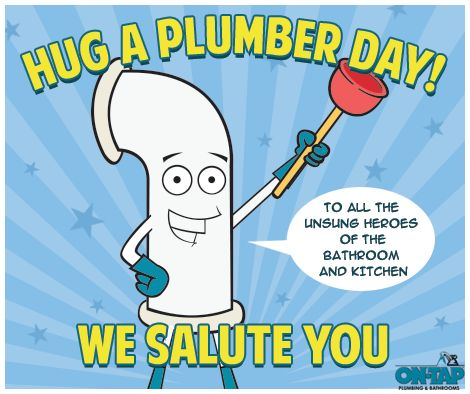 Thank you plumbers! #plumbers #plumber #plumbing #thanks #ThankYou #appreciation