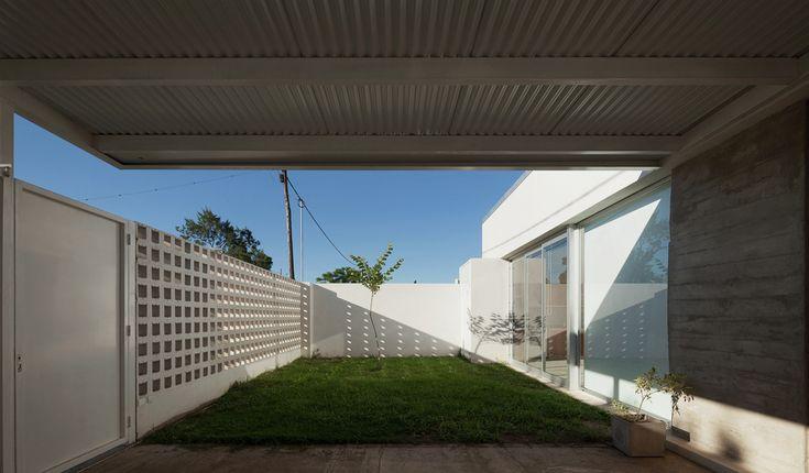 Gallery - Cozzi House / Germán Müller - 10