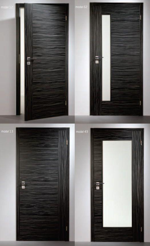 Dveře Sapeli - Tenga. Více na  http://www.dodo-dvere.cz/cz/k/Dvere-v-atypickem-provedeni.aspx