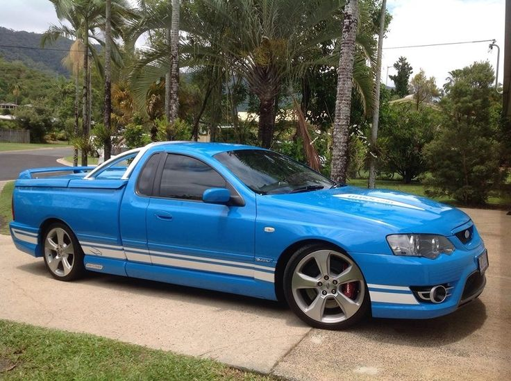 Ford Falcon FPV Pursuit   ... seen one of these on here before. FPV Super Pursuit ( i.imgur.com