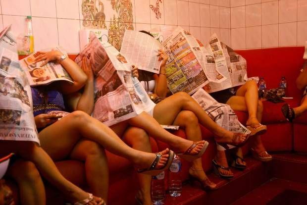 Kisah Perlawanan di Kawasan Prostitusi Dolly, Surabaya