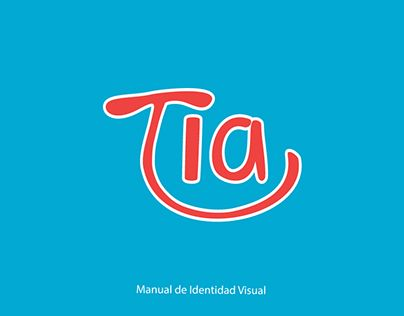"Check out new work on my @Behance portfolio: ""Almacenes Tia - Manual de identidad"" http://be.net/gallery/38510359/Almacenes-Tia-Manual-de-identidad"