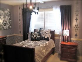 k.oatman design: Carli's room
