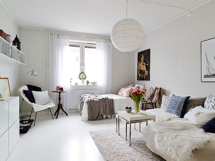 Exceptionnel 10 Efficiency Apartments That Stand Out For All The Good Reasons