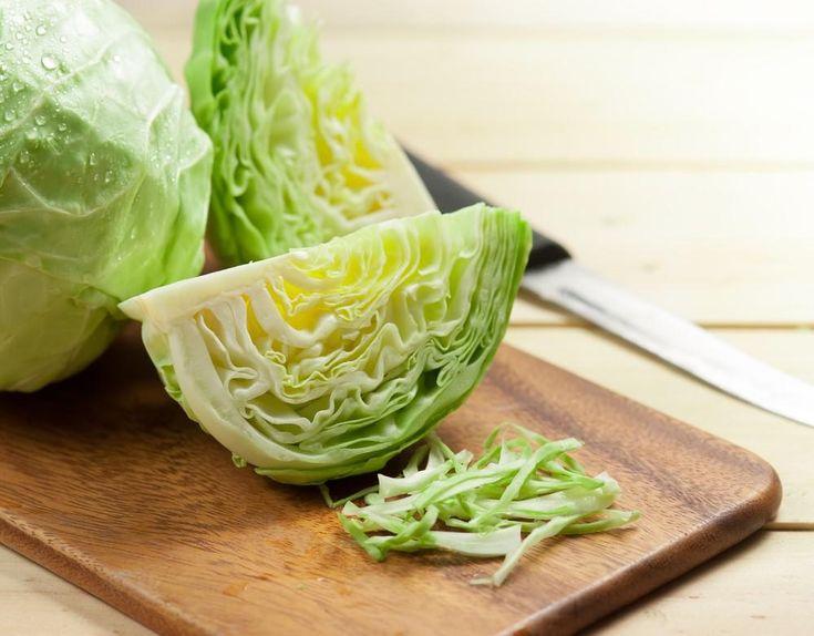На Сырой Капусте Похудела. Полезные рецепты и варианты меню капустной диеты для похудения