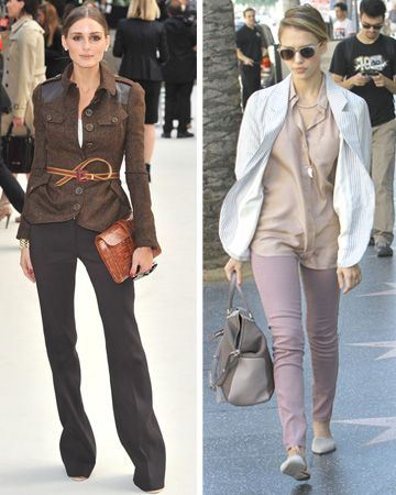 West Coast fashion vs East Coast fashion explained
