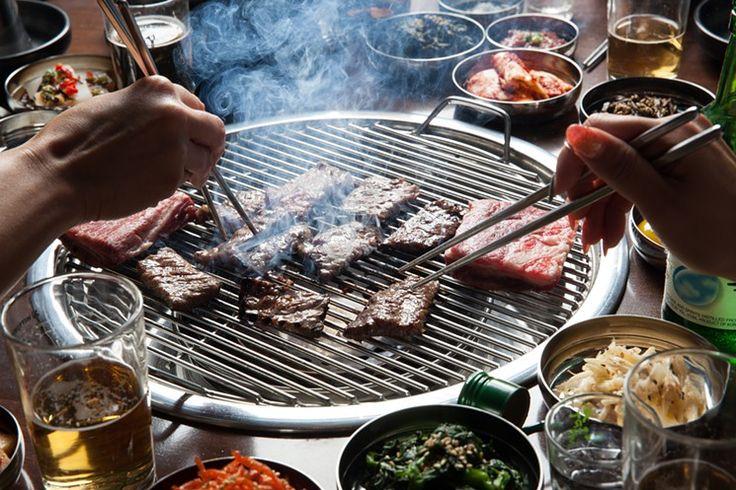 7 Best Korean BBQ Restaurants in LA