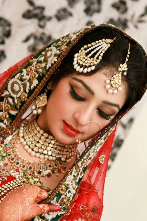Bangladesh bride #Bengali