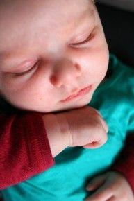 Rust en regelmaat: voorspelbaarheid voor baby's