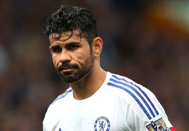 Diego Costa goes back to Brazil after Spain snub