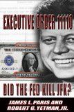 Free Kindle Book -  [Biographies & Memoirs][Free] JFK Assassination: Executive Order 11110 - Did The Fed Kill JFK?