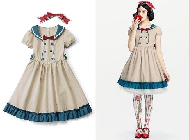 童話の世界を楽しくコスチュームセットに新デザイン「くるみ割り人形とねずみの王様」が登場!9月3日よりウェブ販売を開始|株式会社フェリシモのプレスリリース