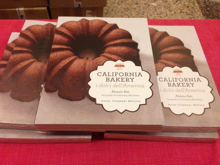 'California Bakery' di Alessio Bau