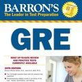 The 6 Best Books to Get You Ready for the GRE: Best GRE Book #6: New GRE, 20th edition
