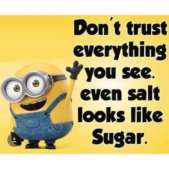 30 Really Funny Minions Quotes #Funny Minions #Minions quotes