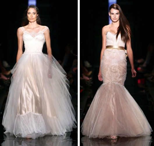 Vesselina Pentcheva, SA deisgner, for SAFW. So good to see some decent South Africa fashion on the catwalk.