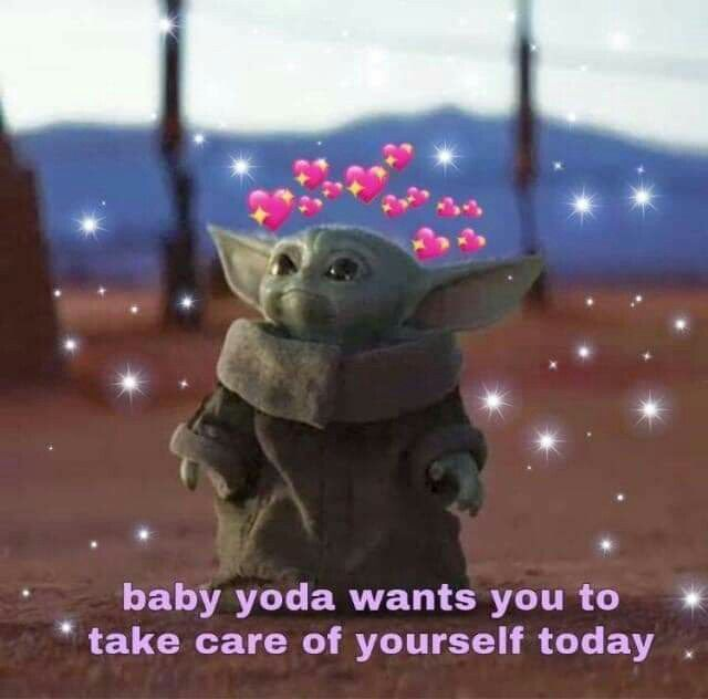 Pin On Thy Young Baby Yoda