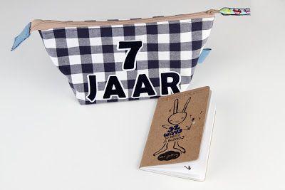 Jip by Jan: Handgemaakte verjaardagscadeaus