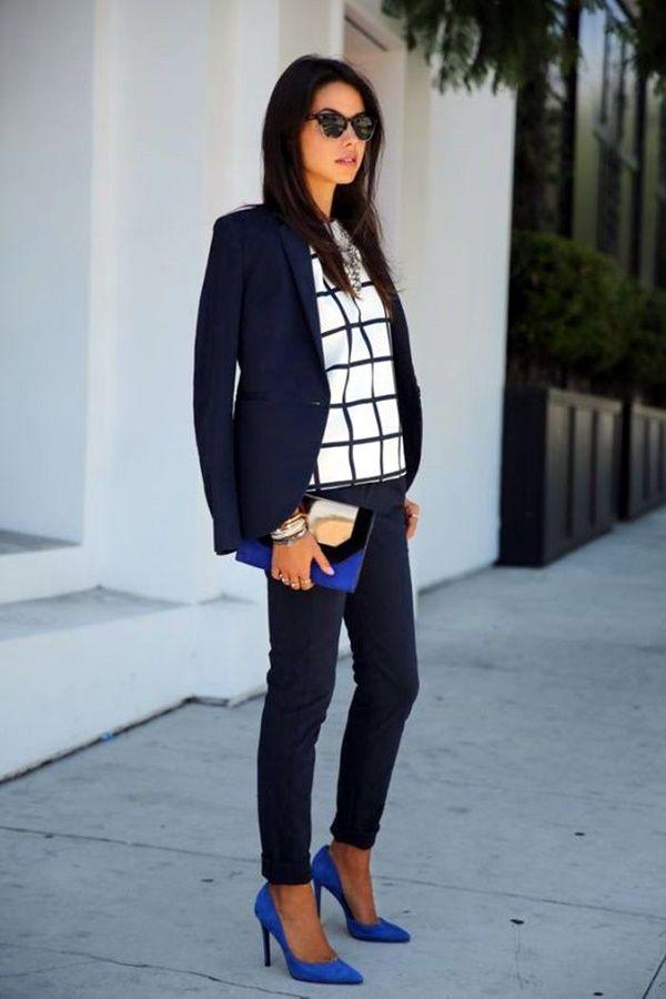 Resultado de imagen para business outfit ideas