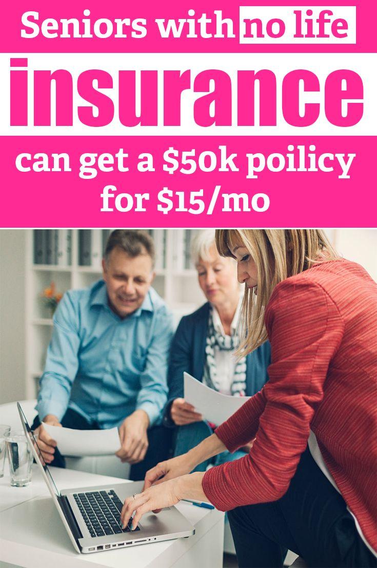 senior life insurance company as seen on tv