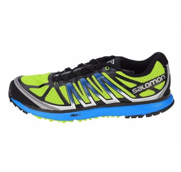 Salomon X-Celerate Mens Running Trainers Trail Shoes
